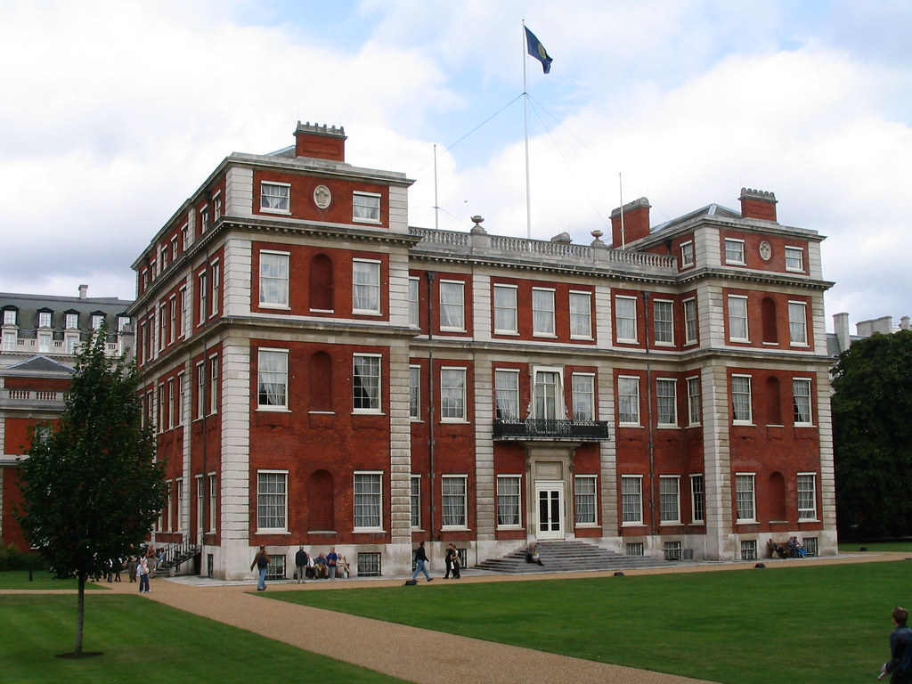 Marlborough House, London