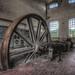 Alte Maschinen - Steampunk