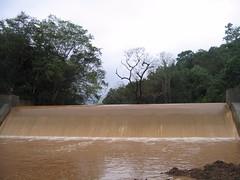 Kollibacchalu Dam -Malenadu Heavy Rain Effects Photography By Chinmaya M.Rao   (83)