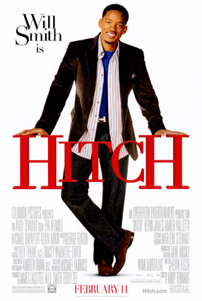Hitch Movie Poster