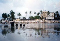 Sea View Hotel, Juhu Beach Mumbai