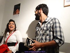 """MICROTEATRO: POR LOS CLÁSICOS SALA 11 • <a style=""""font-size:0.8em;"""" href=""""http://www.flickr.com/photos/126301548@N02/19059569565/"""" target=""""_blank"""">View on Flickr</a>"""