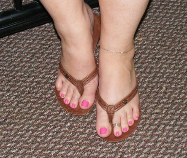 Chubby Feet