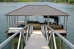 Single Slip Docks