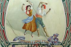 tarantella meaning