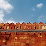 """Red Fort Old Delhi <a style=""""margin-left:10px; font-size:0.8em;"""" href=""""http://www.flickr.com/photos/36521966868@N01/3336995/"""" target=""""_blank"""">@flickr</a>"""