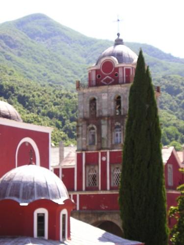 Belltower of Trapeza