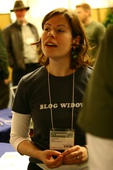 Blog Widow