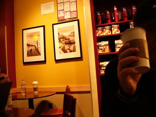 Starbucks pictures