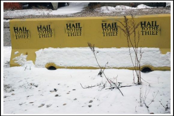 Hail Radiohead