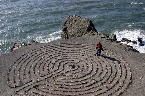 Prayer circles? (3)