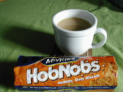 HobNobs!