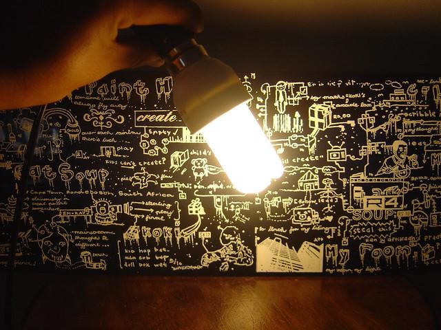 My Internal Light