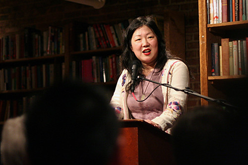 margaret cho is not funny