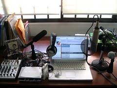 the mrbrown show: Podcast Studio v4