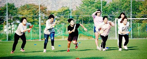 151006 경안노회 체육대회