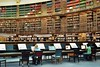 British Museum, reading room by library_mistress