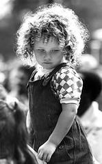 (Child) Girl