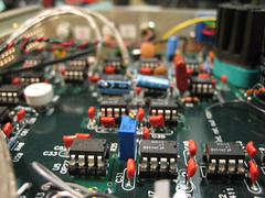 Circuitscape by fatllama