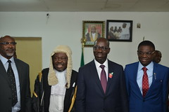 """Obaseki presents N150b budget of consolidation and prosperity • <a style=""""font-size:0.8em;"""" href=""""http://www.flickr.com/photos/139025336@N06/31372032610/"""" target=""""_blank"""">View on Flickr</a>"""