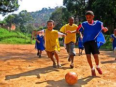 Brazilian children