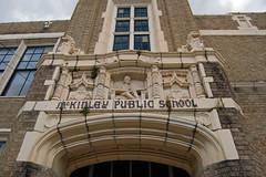 mckinley public school