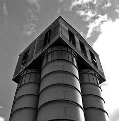 Los silos de carburo
