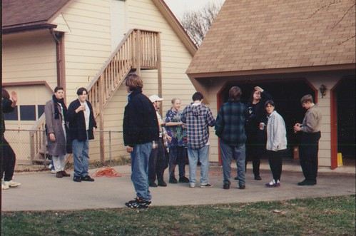 1993 - Jeremy's Party - 02
