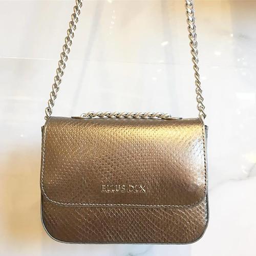 Mini Bag Ellus! Muito, muito linda