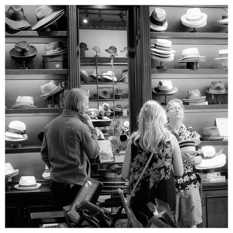 """The Hat Whisperer • <a style=""""font-size:0.8em;"""" href=""""http://www.flickr.com/photos/150185675@N05/30854057243/"""" target=""""_blank"""">View on Flickr</a>"""