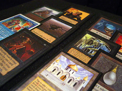 MtG: My Pride-n-Joys by AuE on Flickr