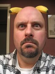 Banana-bub