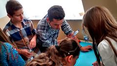 Kids Working 9