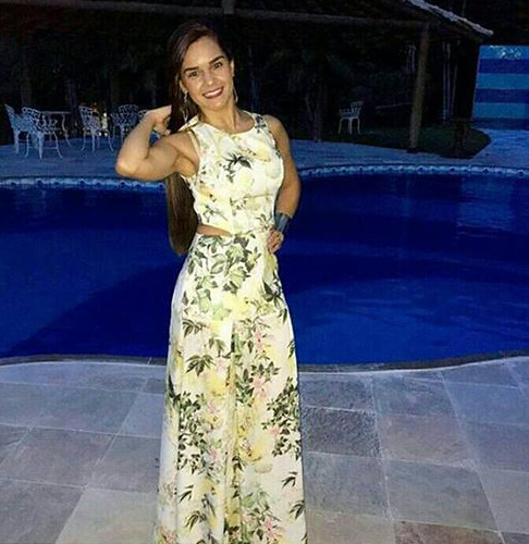 Karolyne Pavione