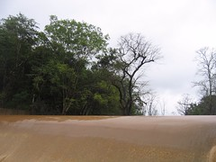 Kollibacchalu Dam -Malenadu Heavy Rain Effects Photography By Chinmaya M.Rao   (53)