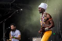 Fête de la musique 2015 - Vaudou Game