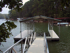 Single Slip Docks