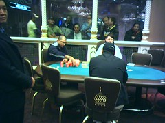 Taj Poker Classic Final Table 1