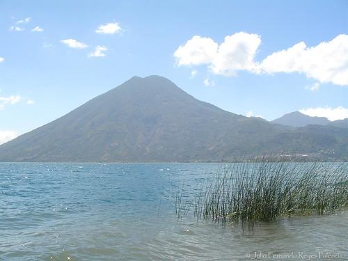 El Volcán San Pedro