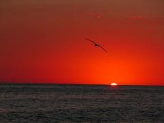 """Balaklava Sevastopol(Sunset at """"Lost World"""" Beach nr Cape Ai Ya, Crimea"""