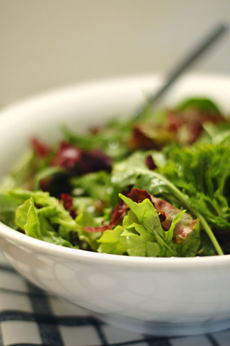 salad, rocket
