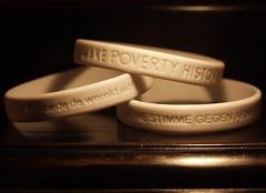 Make Poverty History!