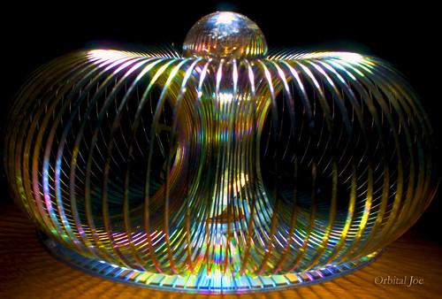 Its Slinky