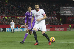 Sevilla FC 2-1 Real Madrid 2016/17