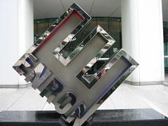 Enron, Houston Texas