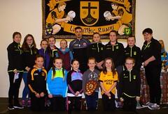 2016 LMC Youth Night Ladies U12 Team