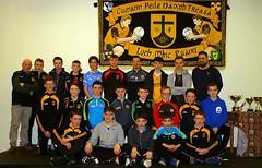 2016 LMC Youth Night Boys U16 Team