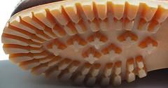 """Die Schuhsohle. Die Schuhsohlen. Die Schuhsohle ist der unterste Teil des Schuhs. • <a style=""""font-size:0.8em;"""" href=""""http://www.flickr.com/photos/42554185@N00/30941724563/"""" target=""""_blank"""">View on Flickr</a>"""