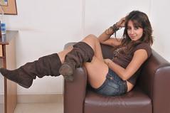 South Actress SANJJANAA Unedited Hot Exclusive Sexy Photos Set-16 (23)