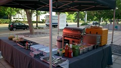 """#HummerCatering #Institutfuertransportlogistik #Dortmund  #BBQ #Burger #Grill  #Eventcatering #Event #Catering #Kaffeecatering http://goo.gl/lM2PHl • <a style=""""font-size:0.8em;"""" href=""""http://www.flickr.com/photos/69233503@N08/19872137086/"""" target=""""_blank"""">View on Flickr</a>"""